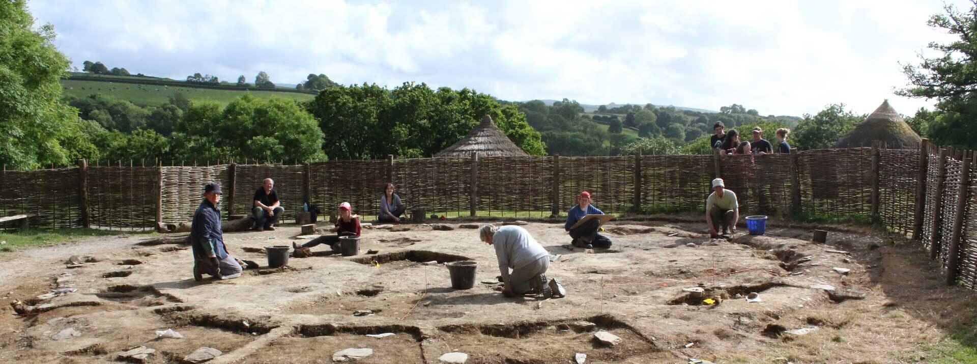 Dyfed Archaeological Trust